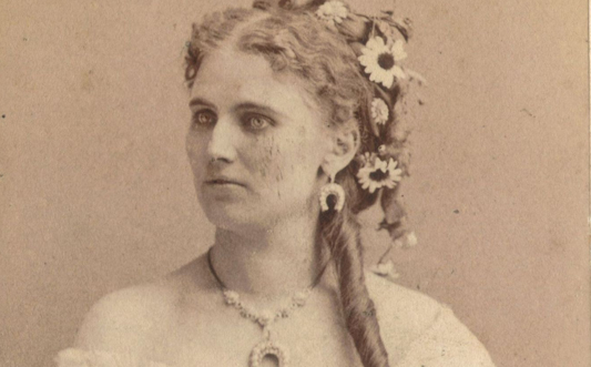 Christina Nilsson - medverkande arrangörer
