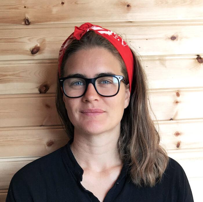 Ida Sandborg - kommunikatör